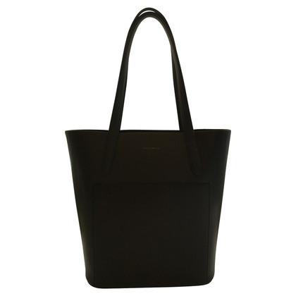 Coccinelle Shopper in black