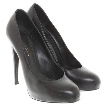 Gianvito Rossi Pumps in Schwarz