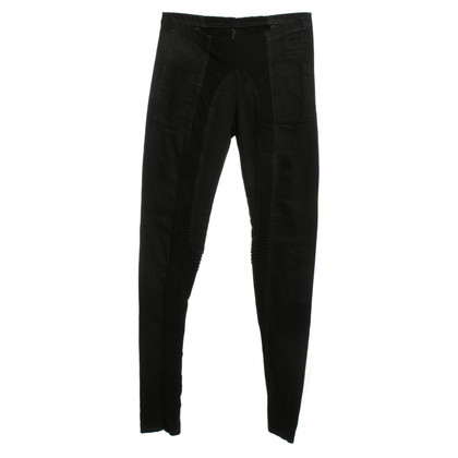 Rick Owens trousers in black