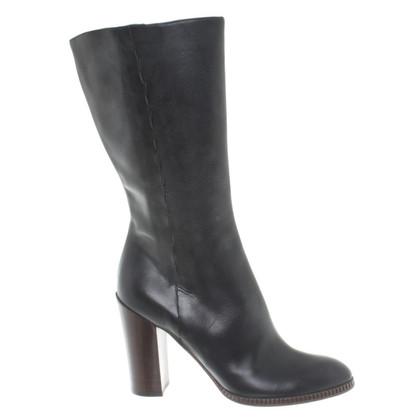 Bottega Veneta Ankle boots in black