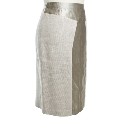 Etro skirt in Beige