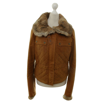 Belstaff Jacket with fur