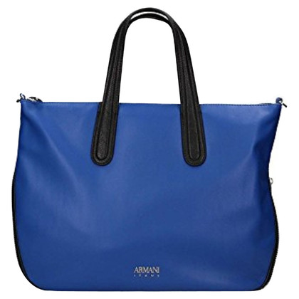 Armani Jeans bag with zip