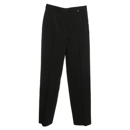 Aigner Pants in Black