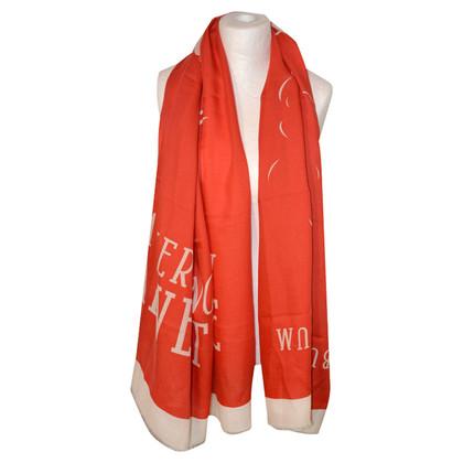 Burberry Prorsum Sjaal cashmere