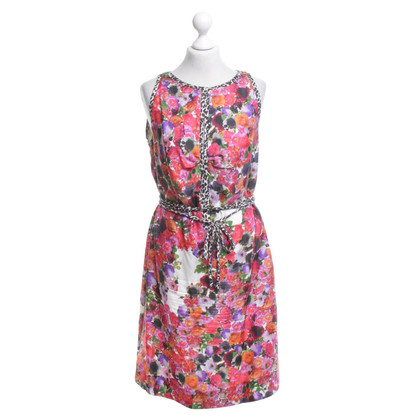Marc Cain Dress with floral pattern