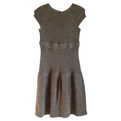 Valentino Gray dress