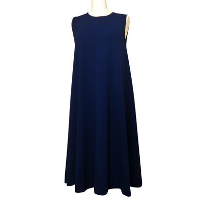 Calvin Klein Avondjurk in blauw