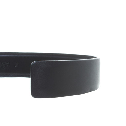 Maison Martin Margiela Cintura di gelo in nero