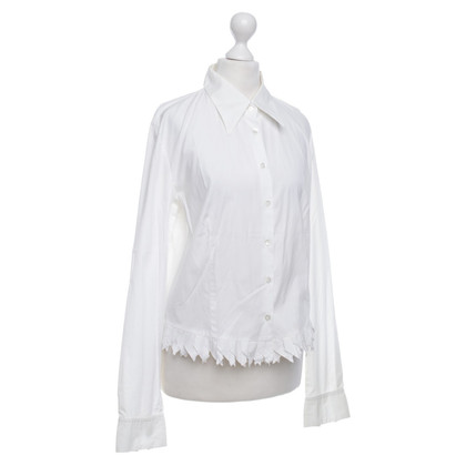 Iceberg Blouse in White