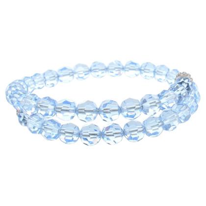 Swarovski articulated bracelet