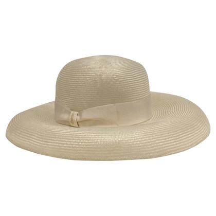 Borsalino Cappello di paglia
