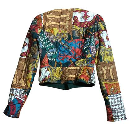 Hermès Jacke zum Wenden