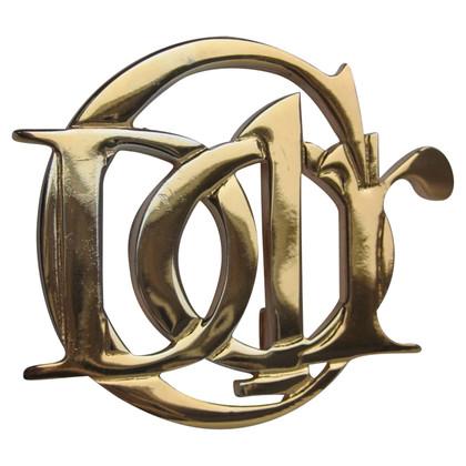 Christian Dior broche