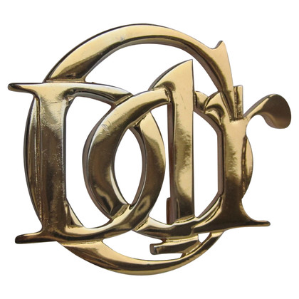 Christian Dior brooch