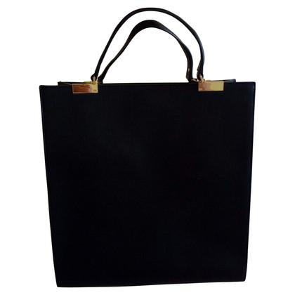 Elisabetta Franchi Handbag in black