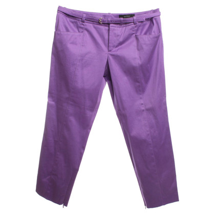 Gucci Hose in Violett