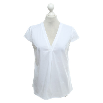 Luisa Cerano Blouse in white