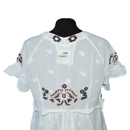 Odd Molly Embroidered tunic