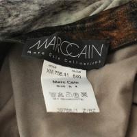 Marc Cain Rock aus Samt