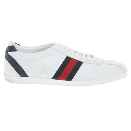 Gucci Sneaker with pattern