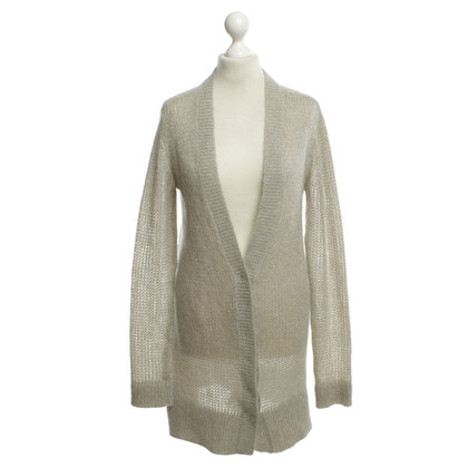 Dorothee Schumacher Long cardigan with fancy
