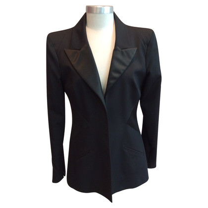 Karl Lagerfeld evening blazer
