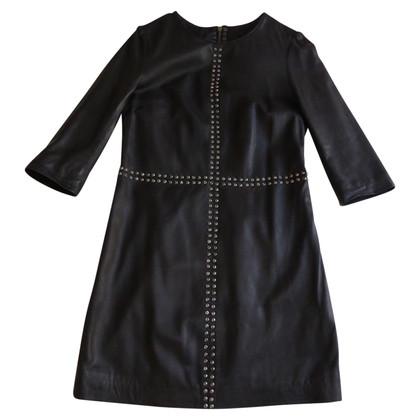 Other Designer Goosecraft - leather dress