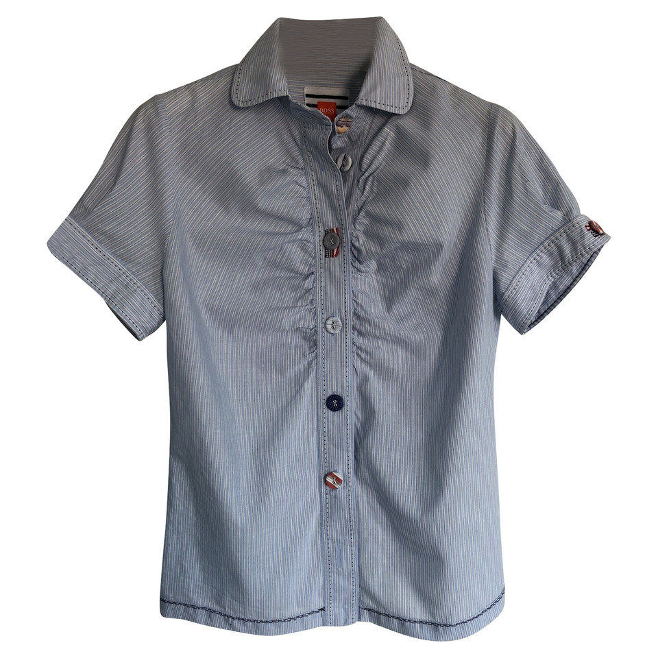 Hugo Boss Striped blouse Hugo Boss Striped blouse ...