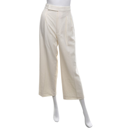Polo Ralph Lauren Culotte in creamy white