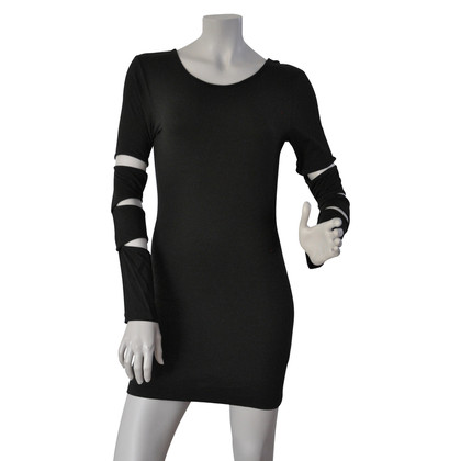 Gestuz Jersey dress with cut-outs