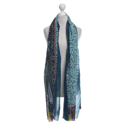 Etro sjaal patroon