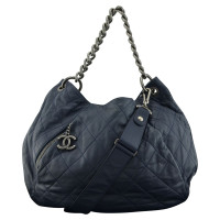 chanel coco pleats hobo bag second hand chanel coco pleats hobo bag gebraucht kaufen f r 2. Black Bedroom Furniture Sets. Home Design Ideas