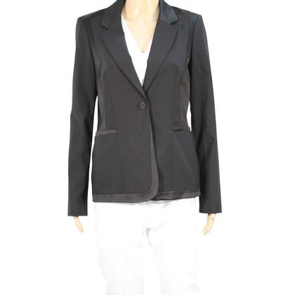 L.K. Bennett Wool jacket in black