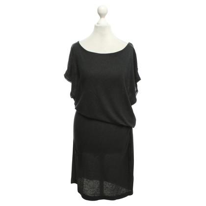 Humanoid Summer dress in grey
