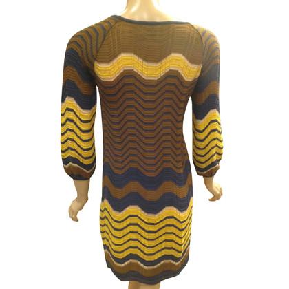 Missoni vestito lavorato a maglia