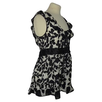Dolce & Gabbana Silk tunic