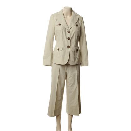 Rena Lange Pantaloni beige