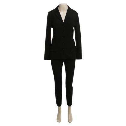 Dolce & Gabbana Suit in zwart