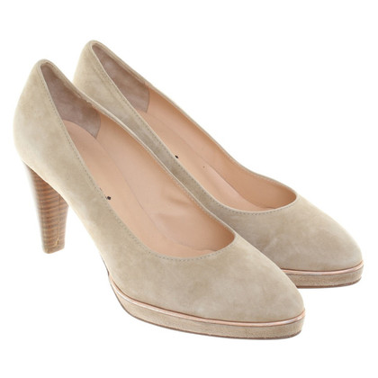 Konstantin Starke pumps in Beige