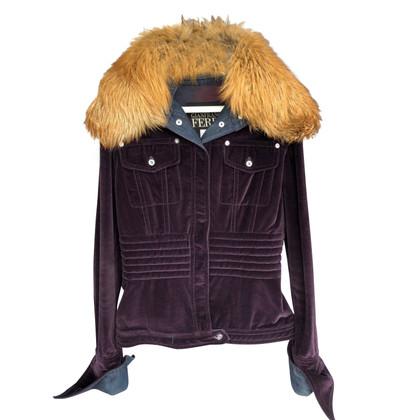 Ferre Jacket & jeans