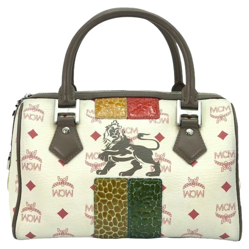 Mcm Handtasche Second Hand Mcm Handtasche gebraucht kaufen