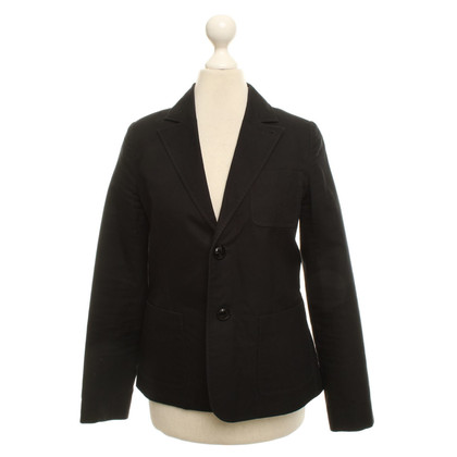 A.P.C. Blazer in black