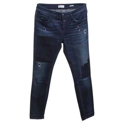 Closed Jeans in look distrutto