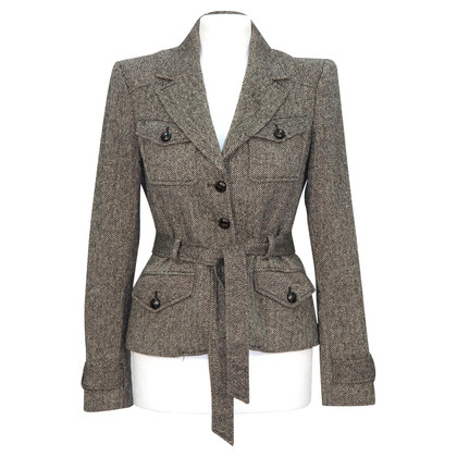 Ted Baker Jacke aus Wolle