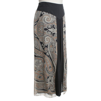 Etro skirt made of silk