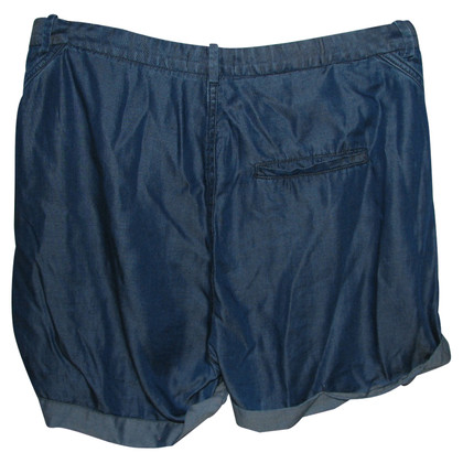 Acne Shorts aus Denim