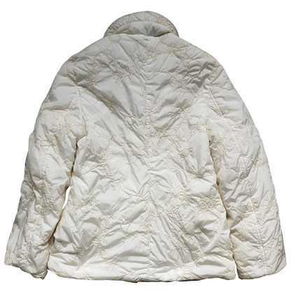 Blumarine Jas in het wit