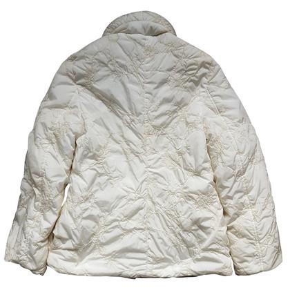 Blumarine Giacca in bianco