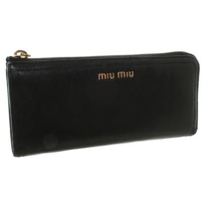 Miu Miu Rectangular wallet